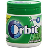 Orbit Bote - Chicle Sin Azúcar Hierbabuena 60 grágeas