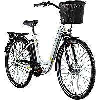 """Zündapp E Damenrad 700c E-Bike Pedelec Z510 Citybike Elektrofahrrad 28"""" Fahrrad"""