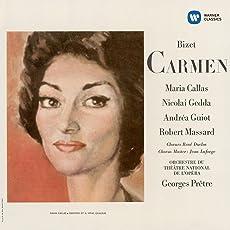 Carmen 1964 (Remastered 2014)