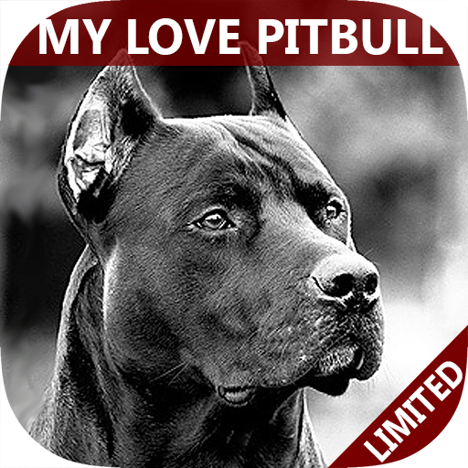 My Best Pet is PitBulls - Easy Train Your Bully & Dangerous Pit Bull To Obey Right! (Pit Bully Bull)