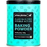 Urban Platter Aluminum-Free Baking Powder, 250g