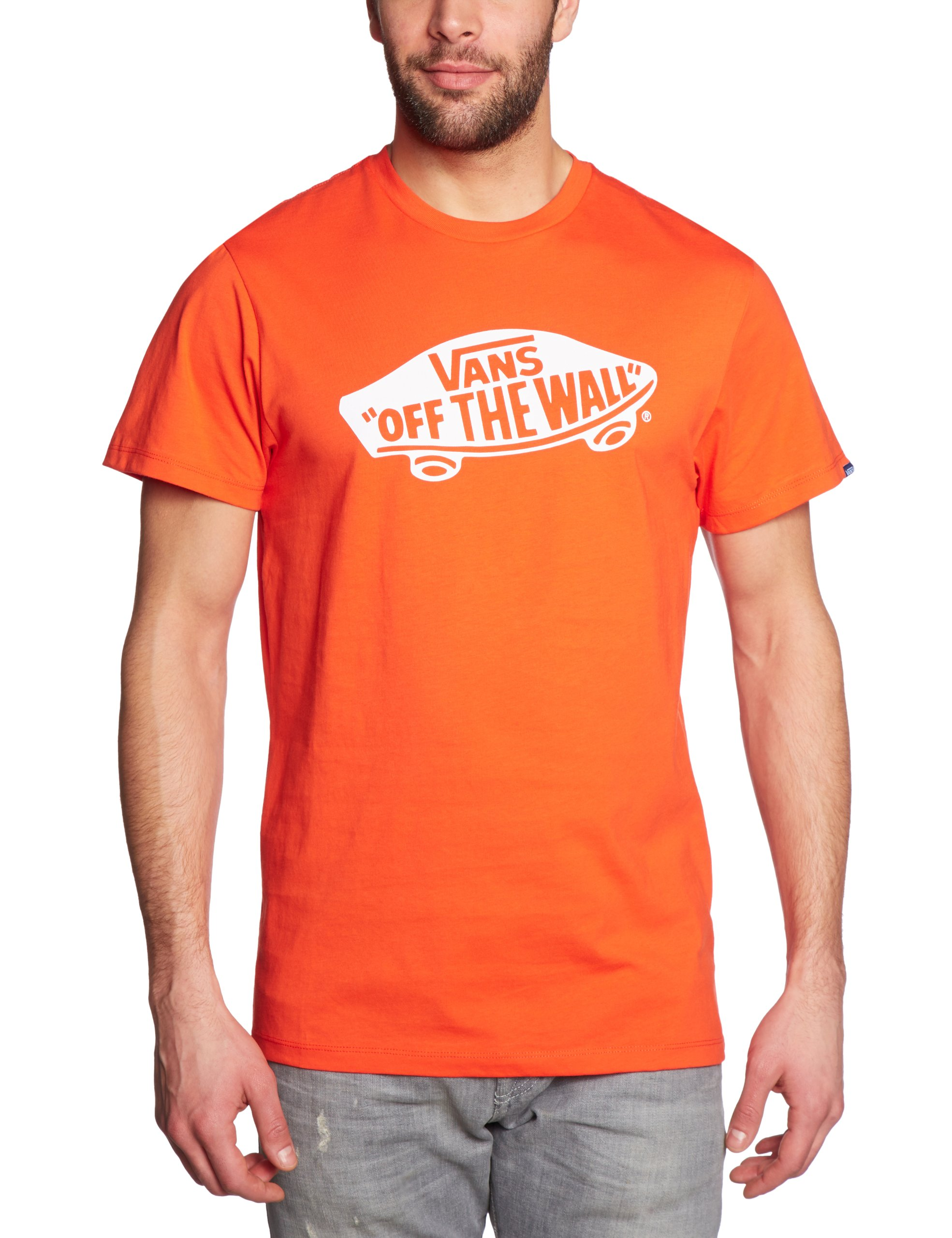 Vans OTW, T-shirt Uomo 1 spesavip