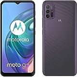 "Motorola moto g 10 (quad camera 48 MP, batteria 5000 mAH, 4/128 GB, Display 6.5"" Max Vision, NFC, Dual SIM, Android 11), Auro"