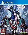 Devil May Cry 5 - Special Lenticular Edition - PlayStation 4 [Esclusiva Amazon.it]