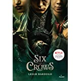 Six of crows, Tome 01: Six of crows