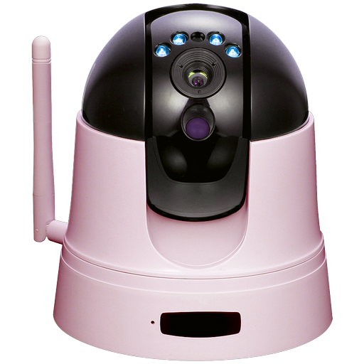 Viewer for Xvision ip cameras