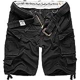 Surplus Raw Vintage Division Mens Cargo Shorts