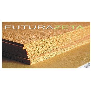 Pannello sughero 100x50x2cm pacco 15pz isolamento termico - Sughero isolante termico interno ...