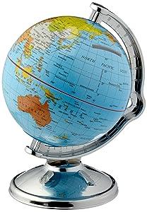 Spardose Globus Weltkugel