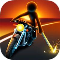 Sticked Man Fighting 2 - Biker Revenge