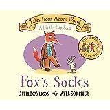 Fox's Socks: 20th Anniversary Edition (Tales From Acorn Wood)