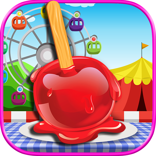 Candy Apples Carnival (Candy Apple Mix)