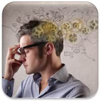 1234 Logic Thinking Puzzles