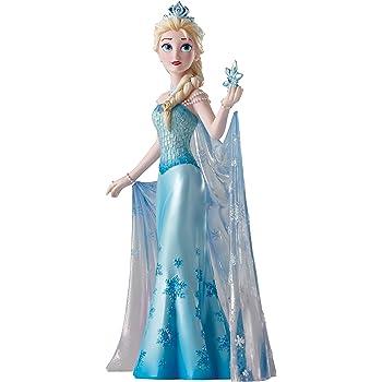 Disney Disney Frozen Classic Fashion Elsa Exquisite Craftsmanship;