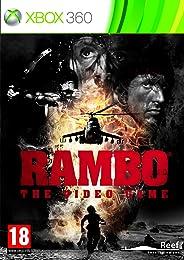 Rambo UK XBOX360