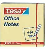 tesa® Notizblätter, 100 Blätter