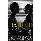 Hateful Love: Liebesroman (Starline Lovers 3) (German Edition)