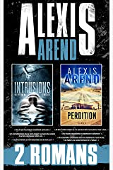 Intrusions & Perdition: 2 Romans Format Kindle
