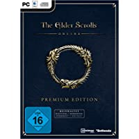The Elder Scrolls Online: Premium Edition - Premium Edition [PC]