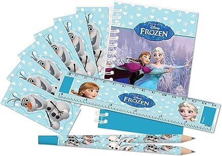 Amscan International Frozen 20pc Stationery Set