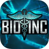 Bio Inc. - Biomedical Plague