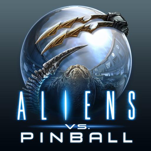 Aliens vs. Pinball (Pinball Zen)