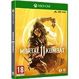 Xbox One Mortal Kombat 11 -