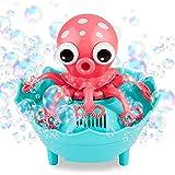 Cheeky Bubbles Maquina De Burbujas para Niños, Maquina De Burbujas Automática, Regalos Cumpleaños Niños