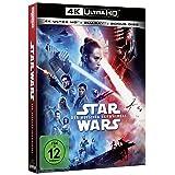 Star Wars: Der Aufstieg Skywalkers (+ Blu-ray) [4K Blu-ray]