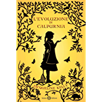 L'evoluzione di Calpurnia (Italian Edition)