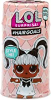 MGA Entertainment Hairgoals Makeover Series 1A Hair Goals, Sorpresa 557050E7C