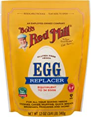 Bobs Red Mill Gluten Free Egg Replacer, 12 OZ
