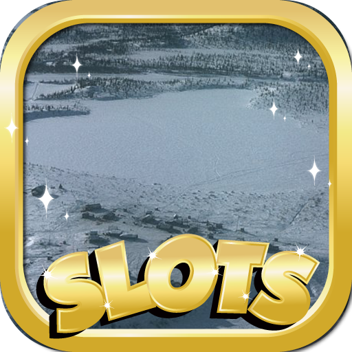 Casino Online Slots : Arctic Thunderbolt Edition - The Best Video Slots Game Ever Is New For 2015!
