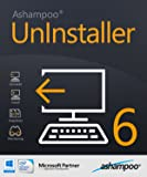 Ashampoo UnInstaller 6 [Download]
