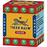 Tigerbalsam röd 30 g (Pain Relief)