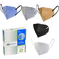 Mediweave KN95 Face Mask (N95 (Pack of 5)