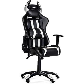 Diablo Kunstleder Schreibtisch X Stuhl Bürostuhl Gaming One drxCBWQoe