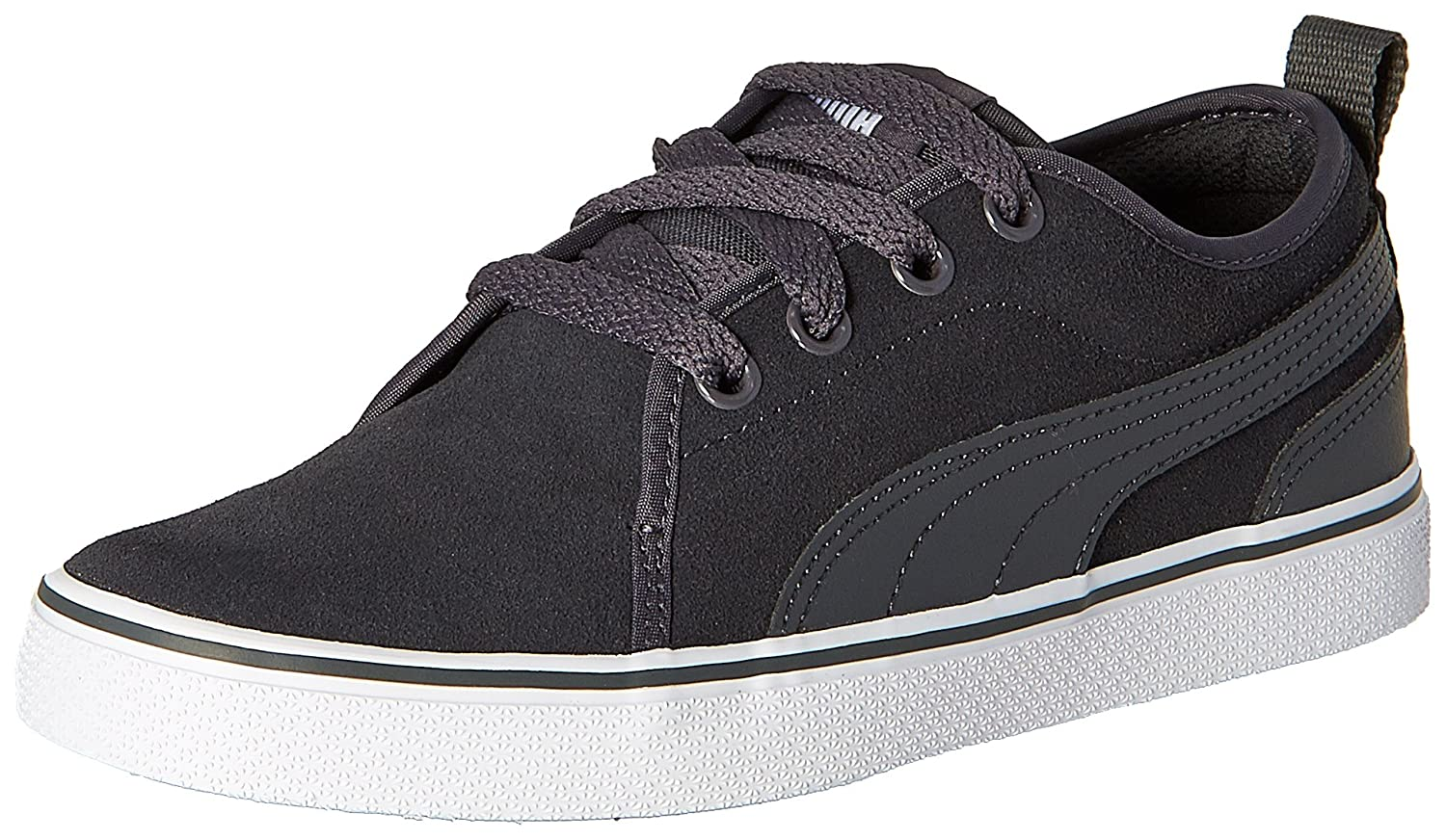 2cf099a38564 Puma Women s S Street Vulc Leather Sneakers  Buy Online at Low Prices in  India - Amazon.in