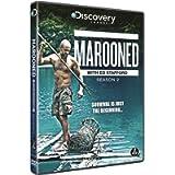 Marooned with Ed Stafford: Season 2 [DVD]