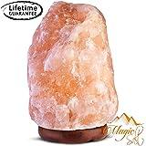 Lampe Sel Himalaya Cristal 7-10 kg Haute Qualité