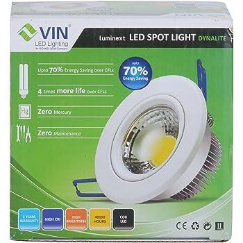 Vin LED Spot Light Dynalite 3-3Watt