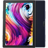 Android Tablet Pritom 10 inch Android 9.0 OS Tablet, 2GB RAM, 32GB ROM, Quad Core Processor, HD IPS Screen, 2.0 Front + 8.0 M