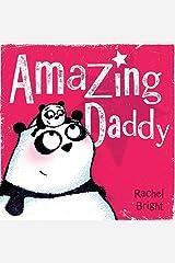 Amazing Daddy Paperback