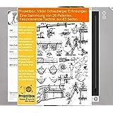Viktor Schauberger Erfindungen: Deine Projektbox inkl. 26 Original-Patenten bringt Dich mit Spaß hinter die Geheimnisse der Technik!