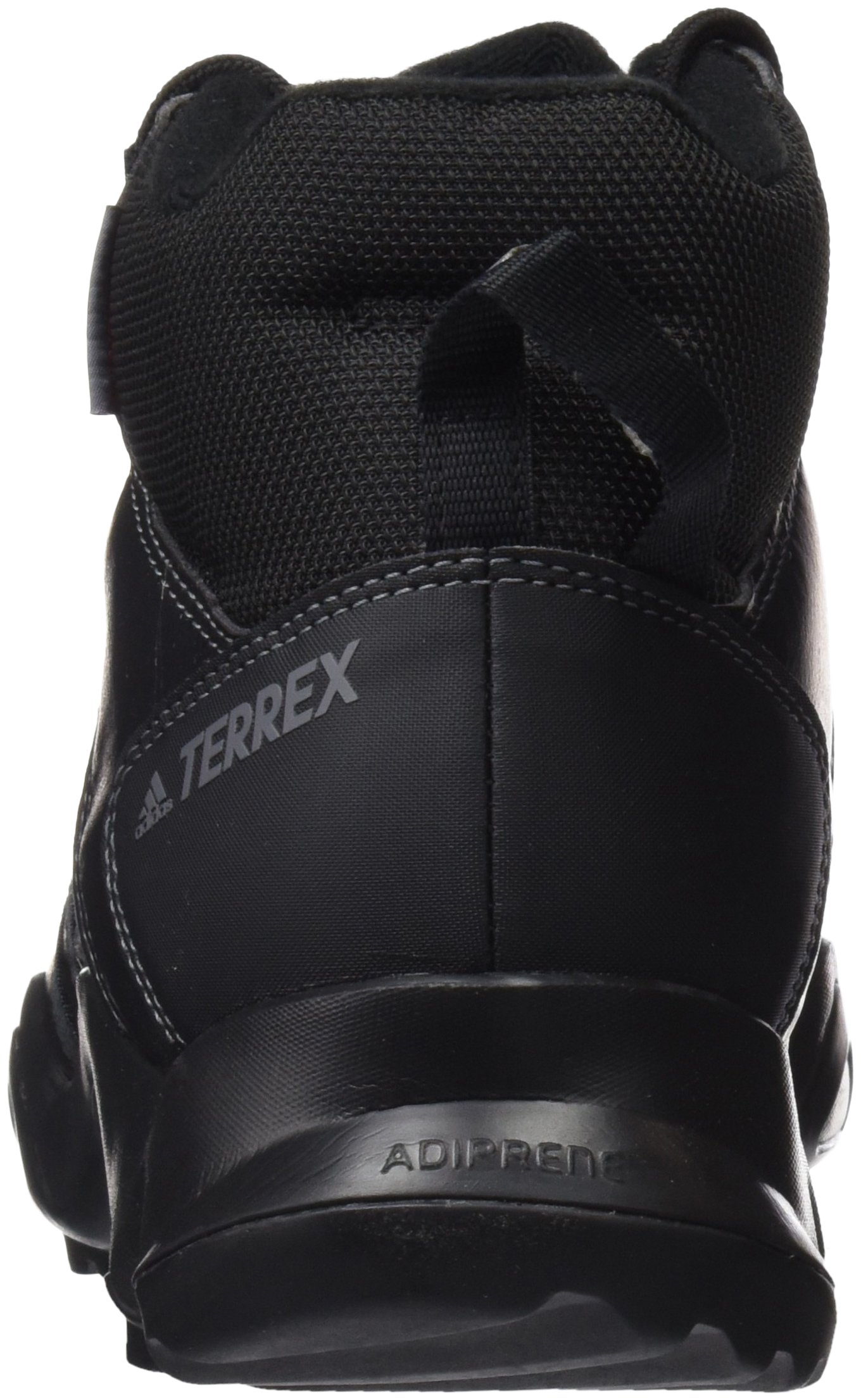 81n3V8ZDzFL - adidas Men's Terrex Ax2r Beta Mid Cw High Rise Hiking Boots