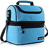 Hap Tim Sac Isotherme Repas Femme & Homme, Lunch Box Bag Isotherme Femme, Glaciere Souple Isotherme, 7.5L Sac Repas Pour Enfa