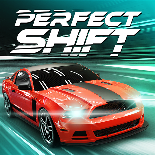 Perfect Shift (Real Gt)