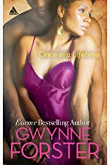 Once in a Lifetime (Mills & Boon Kimani Arabesque) (The Harringtons, Book 1) Kindle Edition