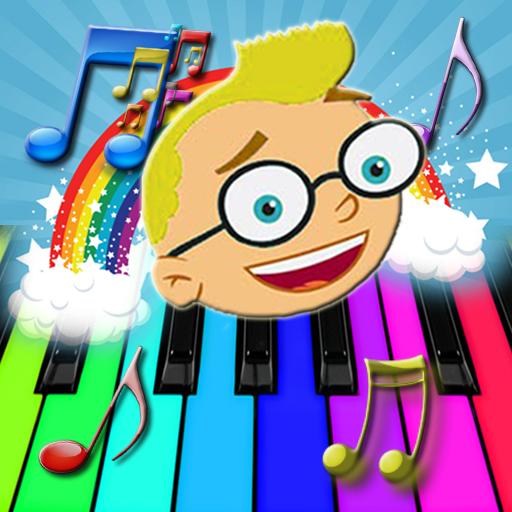 Kids Piano Games