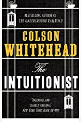 The Intuitionist Paperback
